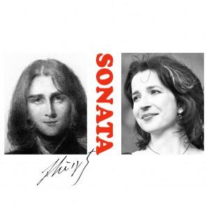 SONATA cover
