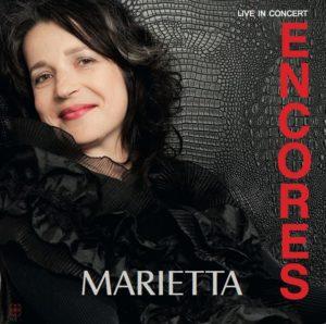 Encores II cover
