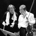 Vesko Eschkenazy & Riccardo Chailly