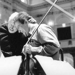 Vesko Eschkenazy & Mstislav Rostropovich