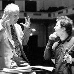 Vesko Eschkenazy & Sir Colin Davis